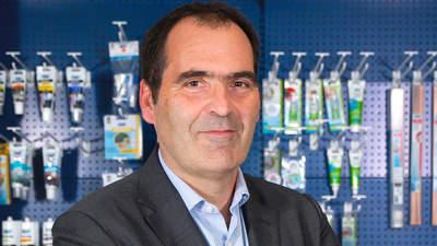 Thierry VIEL, Responsable de la Direction Internationale GEB